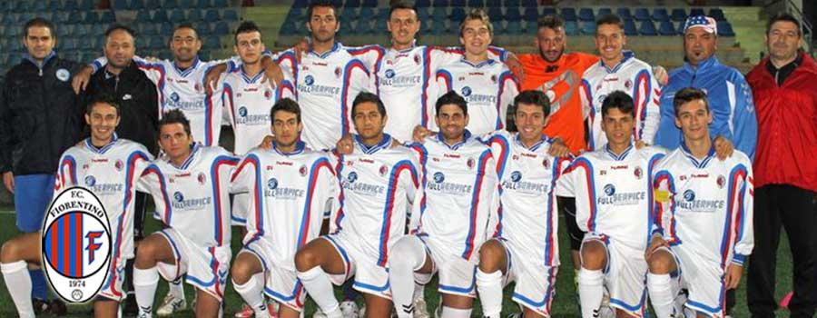 Resultado de imagem para FC Fiorentino