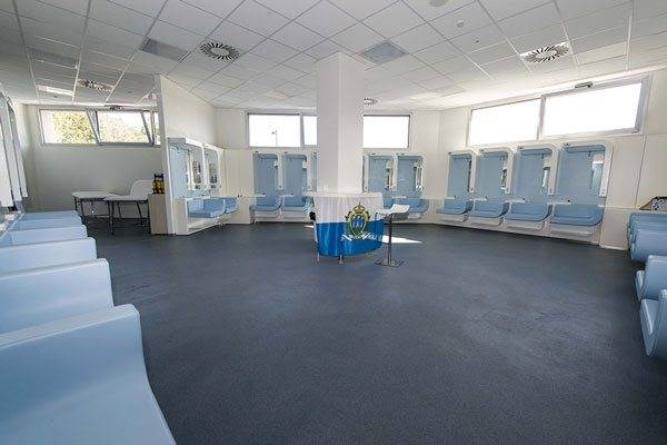 FSGC - San Marino Giuoco Calcio