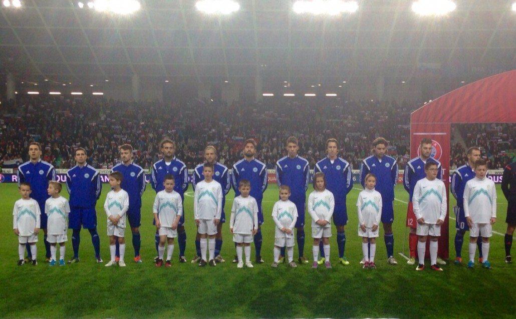 Slovenia-San Marino 1