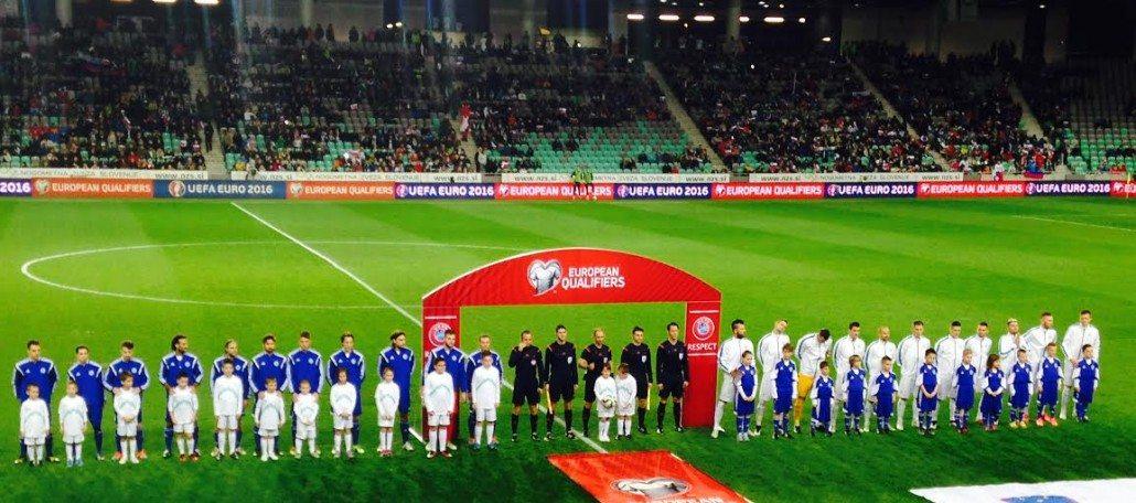Slovenia-San Marino 2