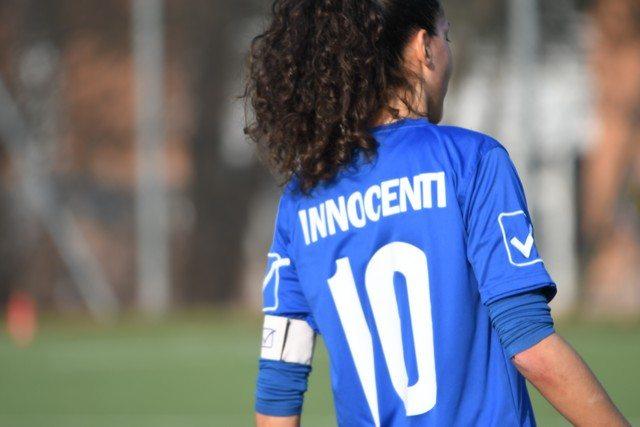 14176 giornata campionato serie b femminile fsgc calcio
