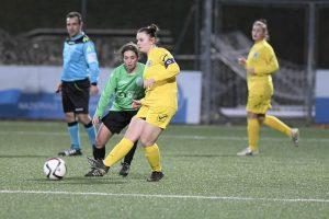 Calcio Femminile San Marino Vs Riccione Ph©FPF/Filippo Pruccoli