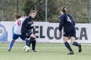 Calcio Femminile San Marino Vs Imolese Ph©FPF/Filippo Pruccoli