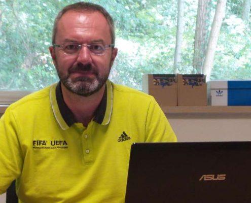 Stefano Podeschi