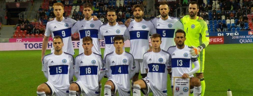 San Marino ənənəyə sadiq qaldı 0:5... - <font color=#ff0000>VİDEO</font></strong>